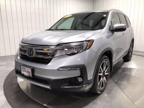 2019 Honda Pilot for sale at HILAND TOYOTA in Moline IL
