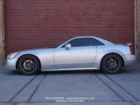 2004 Cadillac XLR for sale at Sierra Classics & Imports in Reno NV