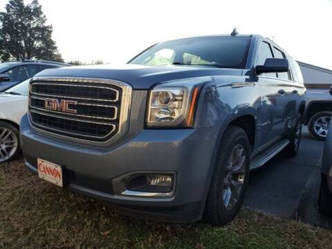 2016 GMC Yukon XL for sale at Impex Auto Sales in Greensboro NC