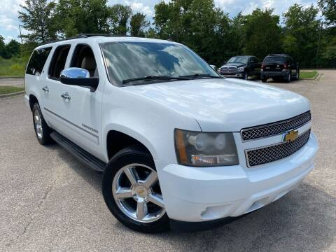 Chevrolet Suburban For Sale In Raleigh Nc The Auto Depot
