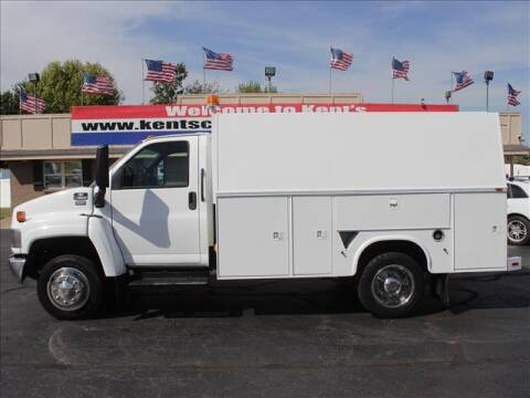 2006 Chevrolet C4500 for sale at Kents Custom Cars and Trucks in Collinsville OK