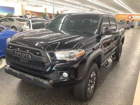 2019 Toyota Tacoma for sale at Dixie Imports in Fairfield OH