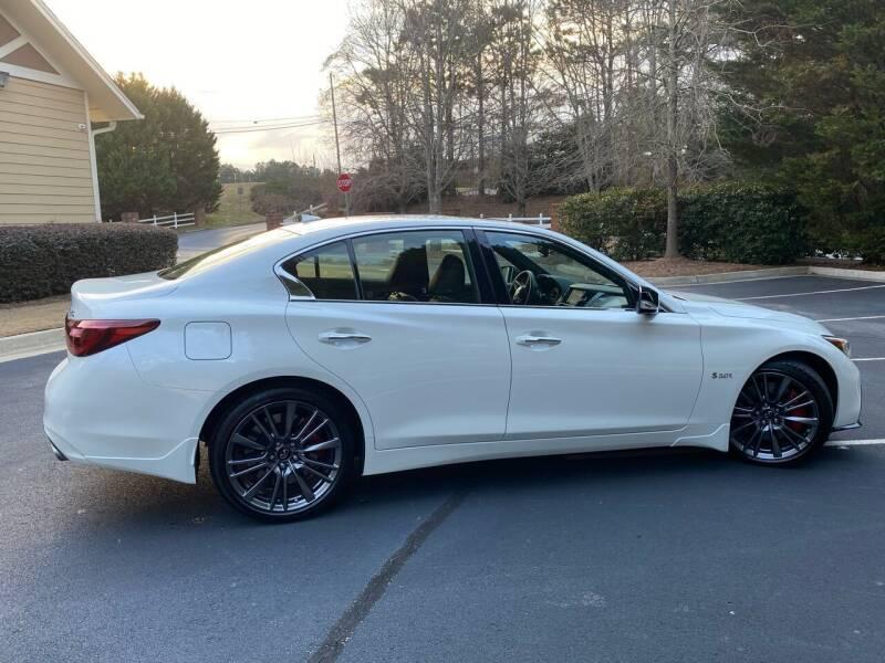 2020 Infiniti Q50 for sale in Kennesaw, GA