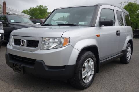 2010 Honda Element for sale at Olger Motors, Inc. in Woodbridge NJ