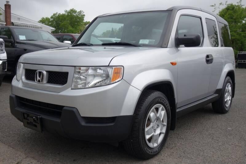 2010 Honda Element for sale in Woodbridge, NJ