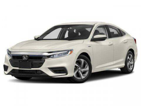 2019 Honda Insight for sale at Stephen Wade Pre-Owned Supercenter in Saint George UT