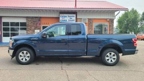 2019 Ford F-150 for sale at Twin City Motors in Grand Forks ND
