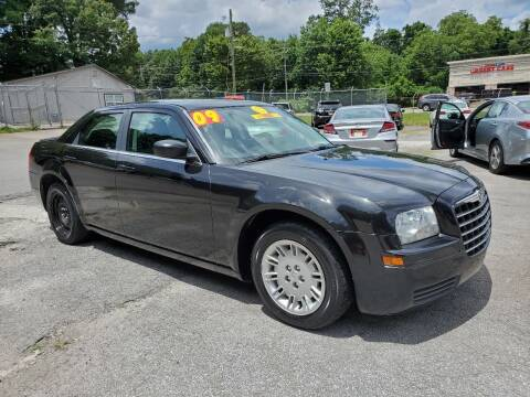 2009 Chrysler 300 for sale at Import Plus Auto Sales in Norcross GA