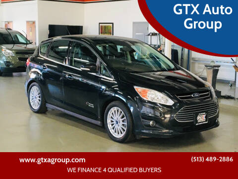 2015 Ford C-MAX Energi for sale at GTX Auto Group in West Chester OH