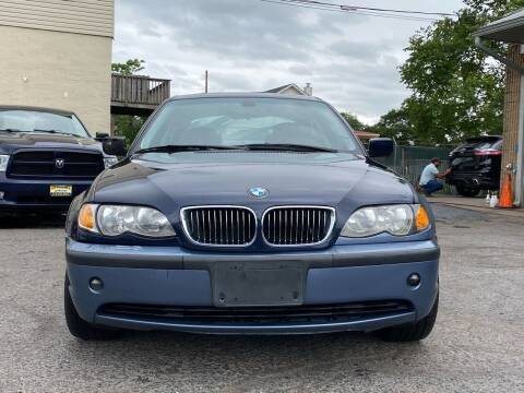 2002 BMW 3 Series for sale at Bristol Auto Mall in Levittown PA