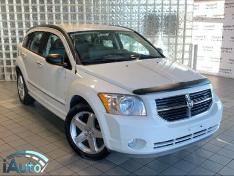 2007 Dodge Caliber for sale at iAuto in Cincinnati OH