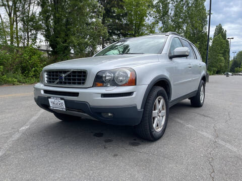 2007 Volvo XC90 for sale at Trucks Plus in Seattle WA