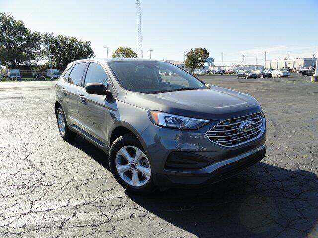 2021 Ford Edge for sale in Highland, IN