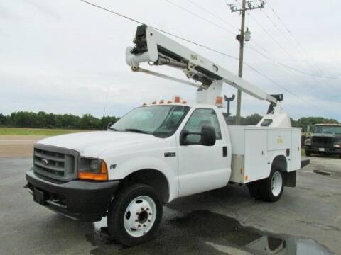 2001 Ford F-450 Super Duty for sale at 412 Motors in Friendship TN