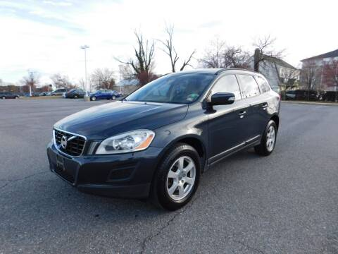 2012 Volvo XC60 for sale at AMERICAR INC in Laurel MD
