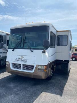 2004 Tiffin Allegro Open Road