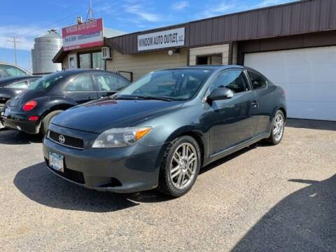 2005 Scion tC for sale at WINDOM AUTO OUTLET LLC in Windom MN
