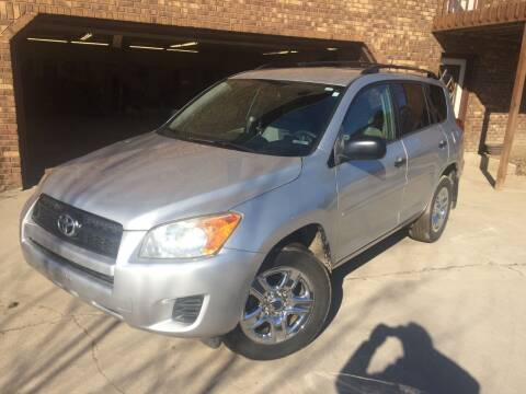 2009 Toyota RAV4 for sale at K2 Autos in Holland MI
