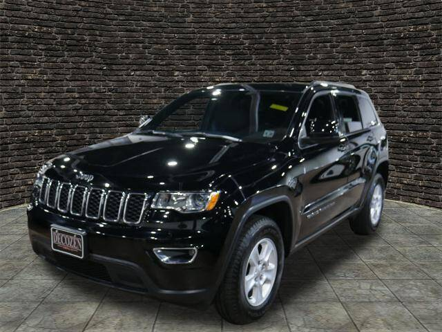 2017 Jeep Grand Cherokee for sale in Montclair, NJ