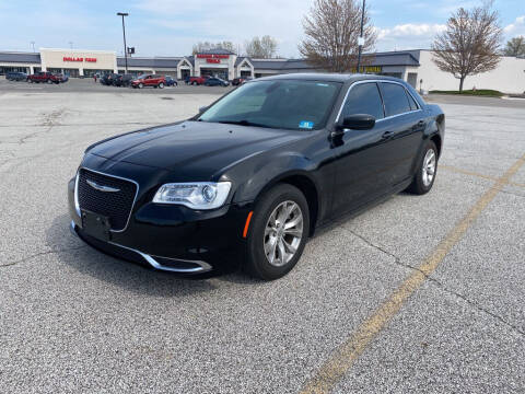 2015 Chrysler 300 for sale at TKP Auto Sales in Eastlake OH