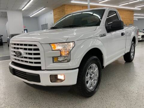 2016 Ford F-150 for sale at Dixie Motors in Fairfield OH