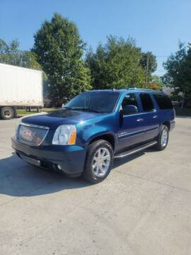 2007 GMC Yukon XL for sale at RICKIES AUTO, LLC. in Portland OR