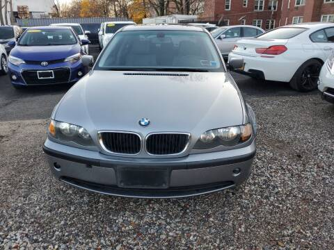 2004 BMW 3 Series for sale at OFIER AUTO SALES in Freeport NY