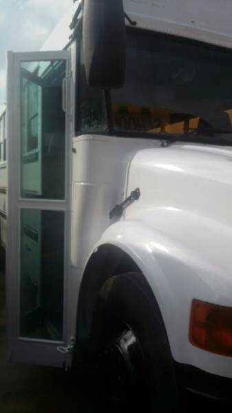 2003 International Am Tran for sale at Global Bus Sales & Rentals in Alice TX