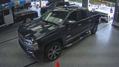 2017 Chevrolet Silverado 1500 for sale at Smart Chevrolet in Madison NC