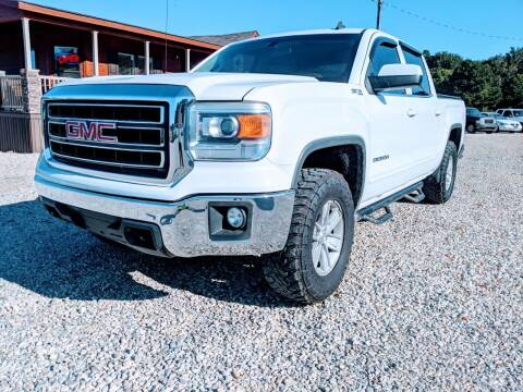 2014 GMC Sierra 1500 for sale at Delta Motors LLC in Jonesboro AR