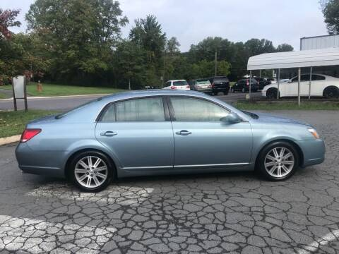 2006 Toyota Avalon for sale at ABC Auto Sales (Culpeper) - Barboursville Location in Barboursville VA