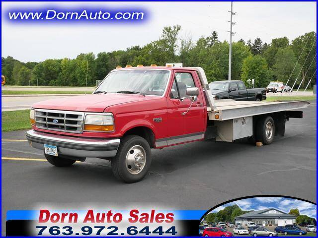 1994 Ford F-350 for sale at Jim Dorn Auto Sales in Delano MN