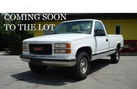 1999 Chevrolet C/K 2500 Series for sale at FASTRAX AUTO GROUP in Lawrenceburg KY