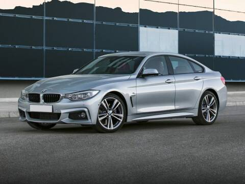 2015 BMW 4 Series for sale at BMW OF NEWPORT in Middletown RI