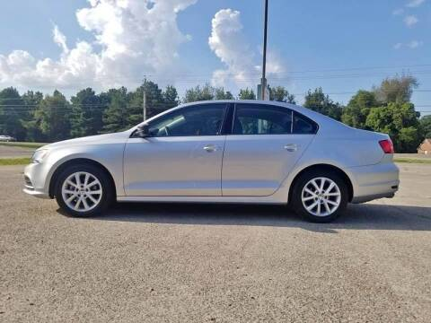 2015 Volkswagen Jetta for sale at Tennessee Valley Wholesale Autos LLC in Huntsville AL