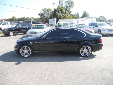 2005 BMW 3 Series for sale at All Cars and Trucks in Buena NJ