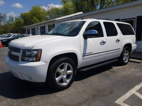 2011 Chevrolet Suburban for sale at NextGen Motors Inc in Mt. Juliet TN