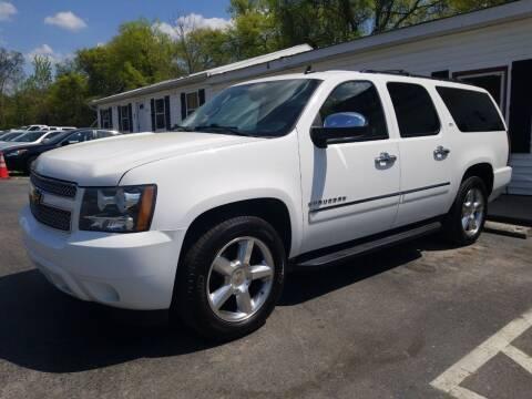 2011 Chevrolet Suburban for sale at NextGen Motors Inc in Mount Juliet TN