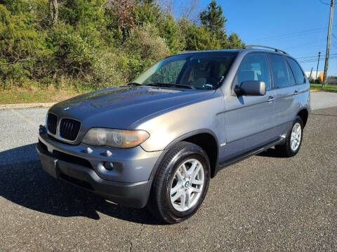 2006 BMW X5 for sale at Premium Auto Outlet Inc in Sewell NJ