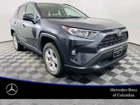 2020 Toyota RAV4 for sale at Preowned of Columbia in Columbia MO