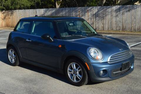 2011 MINI Cooper for sale at Coleman Auto Group in Austin TX