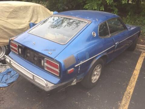 1978 Datsun 280Z for sale at Naperville Auto Haus Classic Cars in Naperville IL