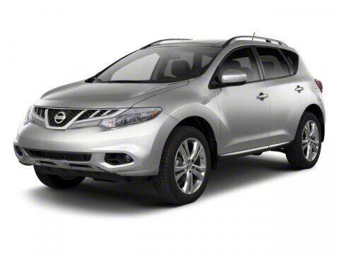 2010 Nissan Murano for sale at Stephen Wade Pre-Owned Supercenter in Saint George UT