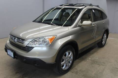 2009 Honda CR-V for sale at Flash Auto Sales in Garland TX