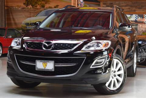2010 Mazda CX-9 for sale at Chicago Cars US in Summit IL