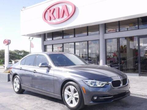 2017 BMW 3 Series for sale at JumboAutoGroup.com in Hollywood FL