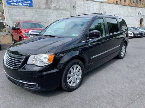 2012 Chrysler Town and Country for sale at Amicars in Easton PA