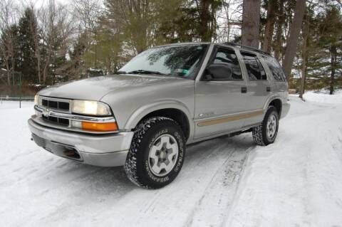 2004 Chevrolet Blazer for sale at New Hope Auto Sales in New Hope PA