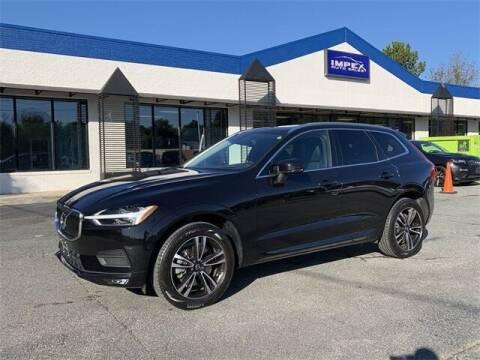 2020 Volvo XC60 for sale at Impex Auto Sales in Greensboro NC