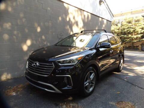 2018 Hyundai Santa Fe for sale at Wayland Automotive in Wayland MA